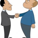 Как да се подготвя за преговори за голяма поръчка