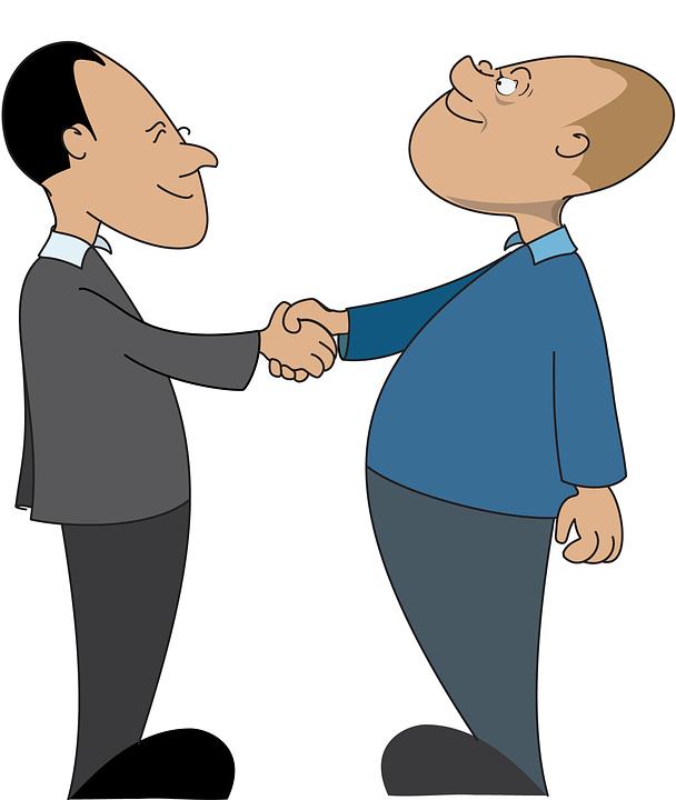 Как да се подготвя за преговори за голяма поръчка , Свободна практика