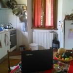 Откъде работя днес – Флоренция