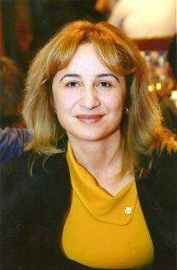 Габриела Митева - Свободна практика