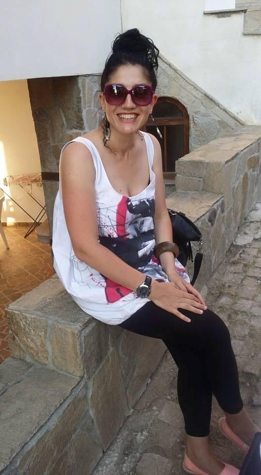 Красимира Хаджииванова за Свободна практика