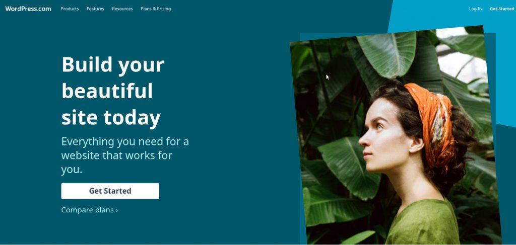 Wordpress, уеб сайт, портфолио, фрийлансър, фрийланс, свободна практика