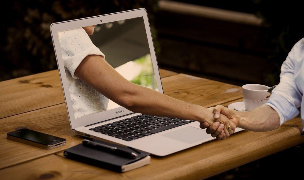 текстове за уеб, копирайтинг, фрийланс, свободна практика, Иванка Могилска, доверие