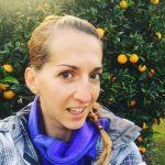 Разкажи ми как стана фрийлансър: Марина Желева, копирайтър и преподавател по йога