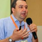 Разкажи ми как стана фрийлансър: Майк Рам – преподавател по презентационни и комуникационни умения