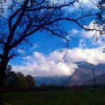 Вярата, планините и нищо общо с фрийланса