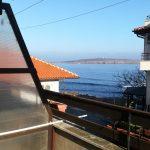 Откъде работя днес: Созопол през зимата