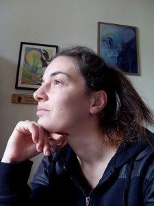 Любомира Попова, фрийланс, дизайн, свободна практика, личен бранд