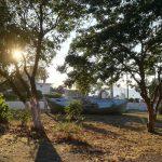 Откъде работя днес: остров Евия, Галаксиди