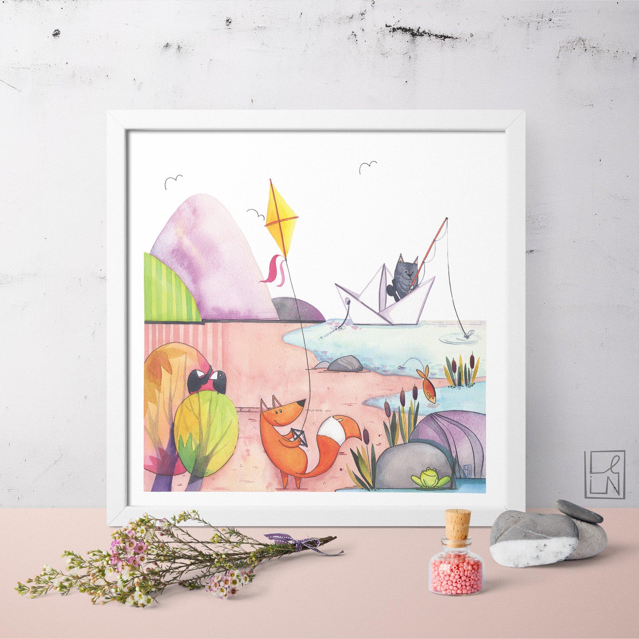 елена владинова, как да продаваш сам изкуството си, картини, свободна практика, илюстрации